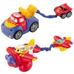 Remolques Bolitas Saltarinas Fisher Price