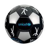 Mini Balón De Fútbol Unicef