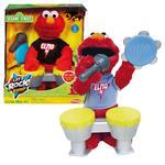 Diviértete Cantando E Interactuando Con Elmo Rock.hasbro