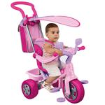 Maxi Trike Rosa Feber