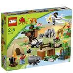 Safari Fotográfico Duplo Lego
