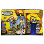 Parque De Aventuras Chuck Motorizado Hasbro