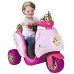 Moto Scooty Princesas Disney Feber