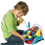 Juego Conducción Mickey Mouse Club House Imc Toys