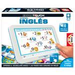 Educta Touch Junior Aprendo Inglés Educa Borrás
