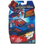 Vehículos Zoom N Go Spiderman Hasbro