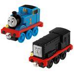 Locomotoras Pequeñas Mattel