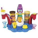 Mi Heladería Mágica Play Doh + 4 Botes Hasbro