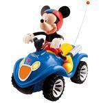 Quad Mickey Radiocontrol Imc Toys