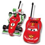 Walkie Talkie Macqueen Francesco Cars Imc Toys
