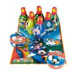 Juego De Bolos Mickey Mouse Club House Cefa Toys