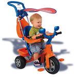 Triciclo Maxitrike Famosa