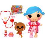 Muñeca Lalaloopsy Littles Lindo Paciente Bandai