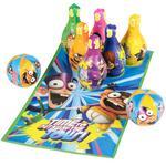 Bolos Fanboy And Chum Chum Cefa Toys