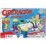 Juego Operación Buzz Lightyear Hasbro