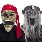 Máscara Piratas Mitor