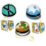 Poke Ball Yoyo Bandai