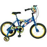Bicicleta Bob Esponja Toim