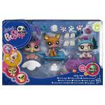 Figura Pet Shop Y Sus Accesorios Hasbro