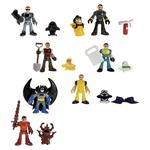 Pack Figuras Imaginext Fisher Price