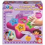 Juego De Memoria Dora La Exploradora Educa Borrás
