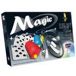 Juego Set Close Up 1 Con Cd Video Magia O.i.d. Magic