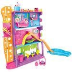 Hotel Polly Pocket Sorpresas Mattel