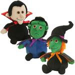 Peluche Halloween Creaciones Llopis