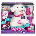 Cookie, Mi Adorable Perrito Furreal Hasbro