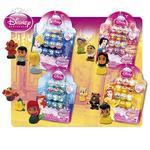 Princesas Squinkies Coleccionables Bandai