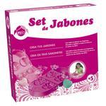 Set De Jabones Miyo