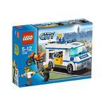 Transporte De Prisioneros Lego
