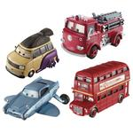 Megacoches Cars Mattel