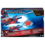 Megablaster De Lujo Spiderman Hasbro