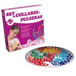 Set De Collares Y Pulseras Miyo