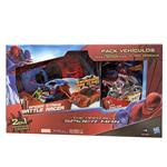 Super Pack Vehículos The Amazing Spiderman Hasbro