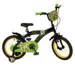 Bicicleta Ben 10 Toim