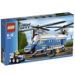 Helicóptero De Carga Lego