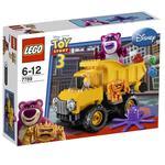 El Camión De Lotso Toy Story Lego