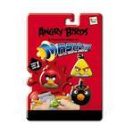 Pack 3 Mashems Angry Birds Imc Toys
