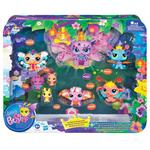 Pack Colección Hadas Littlest Pet Shop Hasbro