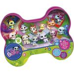 Littlest Pet Shop Lata Guarda Hueso Hasbro
