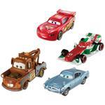 Coches Personajes Cars Mattel