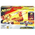 Lanzador N-strike Deploy Cs-6 Hasbro