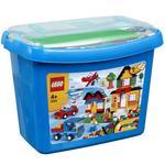 Contenedor Lego