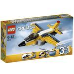 Supercaza Lego