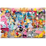 Puzzle Disney Pixar 1000 Piezas – Fiesta Disney / Pixar