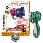 Lanzador Xts Radiocontrol Beyblade Hasbro