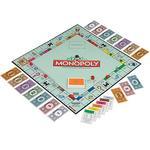 Monopoly Madrid Hasbro