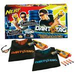 Starter Set 2 Jugadores Dart Ta Hasbro